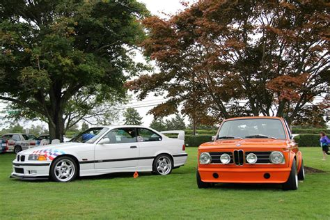 2015 Bmw Oktoberfest Kicks Off In Style In New Jersey