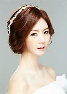 Asian bridal hair styles