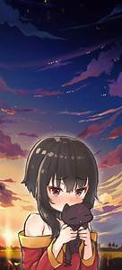 1080x2400, Anime, Wallpapers