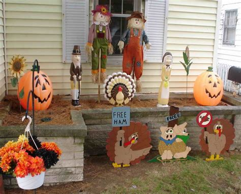 outdoor thanksgiving decorations outdoor thanksgiving decoration ideas that you must know homesfeed