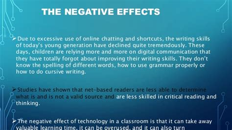 Effects Of Technology Essay The Alchemist Novel Summary Effects Of