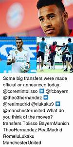 Emirates Some Big Transfers Were Made Official or ...