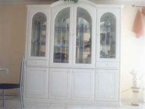 Englische Möbel Gebraucht : italienische vitrine mit sideboard wohnzimmer anbauschrank ~ Michelbontemps.com Haus und Dekorationen