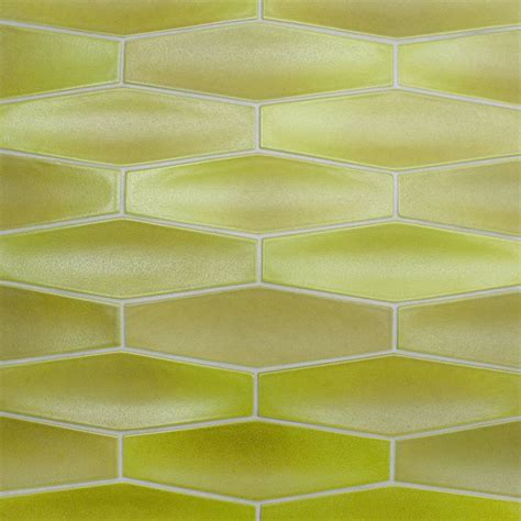 Lime Green Kitchen Ideas - 40 lime green bathroom tiles ideas and pictures