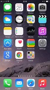 iPhone 6 Plus – Initial Impressions