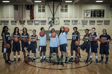 hopewell varsity womens basketball