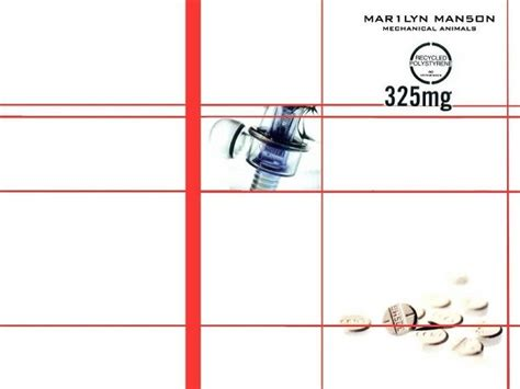 Mechanical Animals Wallpaper - my free wallpapers wallpaper marilyn