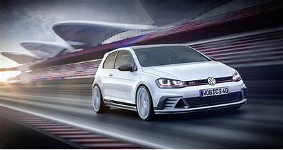 Golf Clubsport Gti Wallpaperup Volkswagen Concept Cars