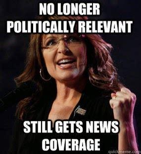 Sarah Palin Memes - sarah palin has a serpent s heart monday meme