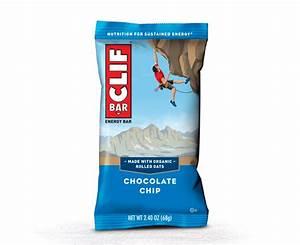 CLIF BAR®: Chocolate Chip