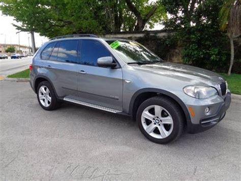 2010 Bmw X5 For Sale by 2010 Bmw X5 For Sale Florida Carsforsale