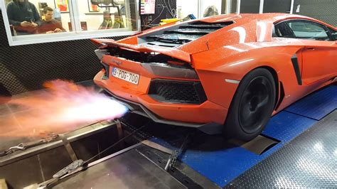 pushing  lamborghini aventador   limits youtube
