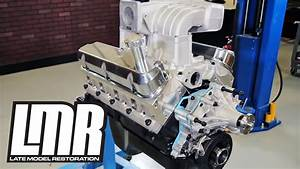 Mustang 302  351 Engine Build  79-95