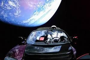 Tesla En Orbite : vid o spacex r ussit le test de sa fus e recyclable et ~ Melissatoandfro.com Idées de Décoration
