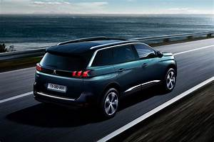 Peugeot Suv 5008 : all new 2017 peugeot 5008 suv test drive interior youtube ~ Medecine-chirurgie-esthetiques.com Avis de Voitures