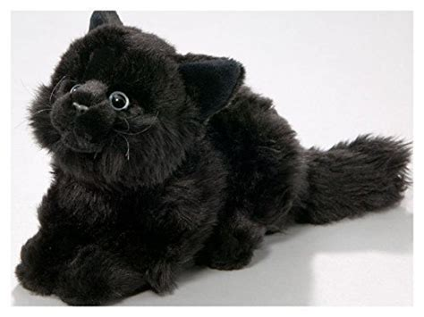 black cat stuffed animals kritters black cat stuffed
