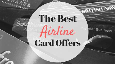 best airline credit card best airline credit cards for free flights baldthoughts