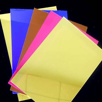 Acrylic Mirror Sheet Sheets Side Commonly Why