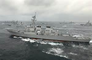 USS John McCain DDG 56