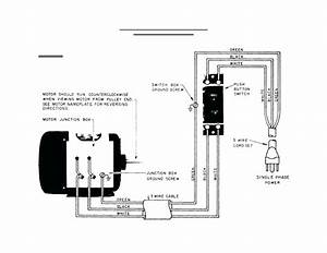 Diagram  A C Compressor Capacitor Wiring Diagram