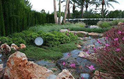 progetto giardino mediterraneo esempio di giardino mediterraneo privato i progetti di