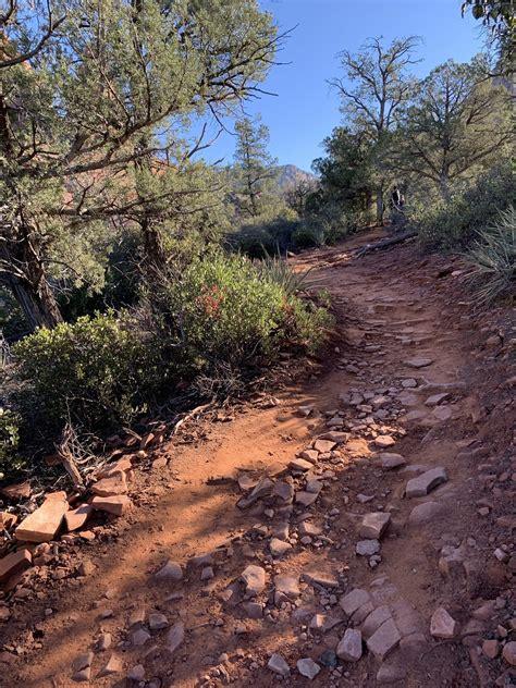 horseback arizona riding sedona alltrails trails near