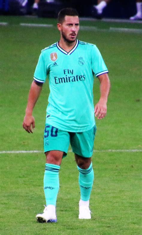 Eden michael hazard (french pronunciation: Eden Hazard - Wikipedia