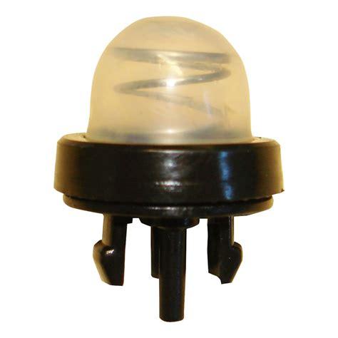 carburettor carb fuel primer bulb fits stihl br500