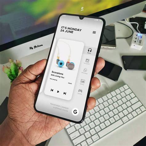 android output  instagram launcher nova launcher