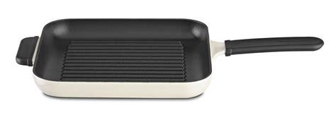 Kitchenaid Grill Panini by Kitchenaid 174 Cast Iron Grill And Panini Press Kci10gp Ebay