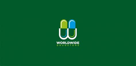 pharmacy logo designs ideas examples design trends