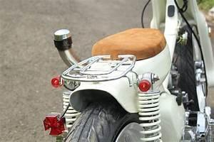 Honda Astrea Grand  Bobber Street Cup Sang Pilot