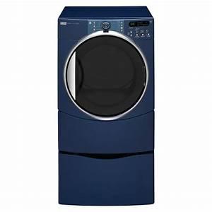 Download Appliance Manual Kenmore He2 Dryer