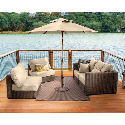 Lovesac Outdoor Cover by Outdoor Lounger Macaw Sunbrella Cover Lovesac