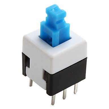 pa66 6 contacto del interruptor bloqueo 20 unidades por paquete 8x8mm 314742 2017 2 99