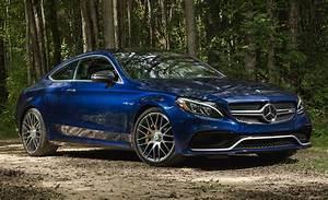 Mercedes C63s Amg : benzboost the 2017 mercedes amg c63 s coupe is as fat as ~ Melissatoandfro.com Idées de Décoration