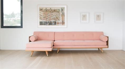 Pale Pink Sofa by Our Designer Obsession Pale Pink Sofa I D 233 Cor Aid