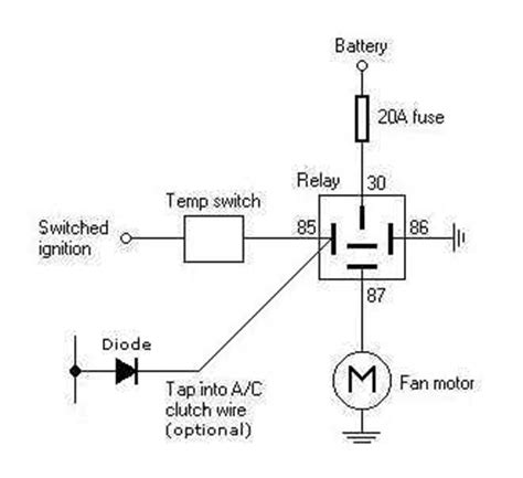 Electrical Cooling Fan Frying Switches Need Help