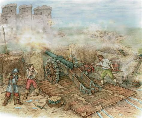 siege warfare 285 best images about the civil war 1642 to 1651