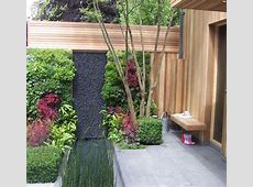 Spectacular Garden Water Wall Ideas Garden Lovers Club