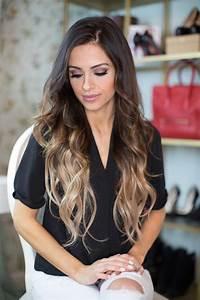 Hair Extensions 101 - Mia Mia Mine  Mia