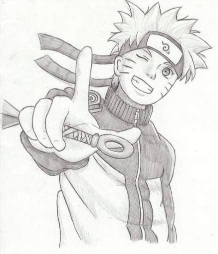 24+ ideas drawing anime body schools Naruto sketch