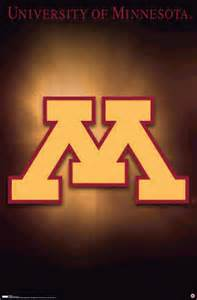 University of Minnesota Gophers Logo