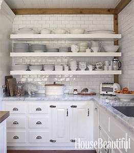 1000+ ideas about Open Shelf Kitchen on Pinterest Open