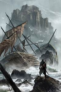 Introduction (The Story So Far) - Assassin's Creed Rogue ...