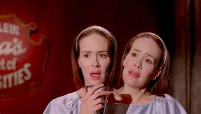 Story American Horror Headed Lady Season Freak