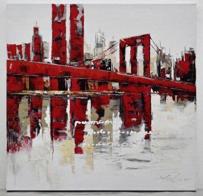 tableaux d artistes peint 224 la tableaux peints 224 la tableaux bridges painting