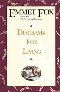Diagrams For Living   The Bible Unveiled  Paperback By Fox