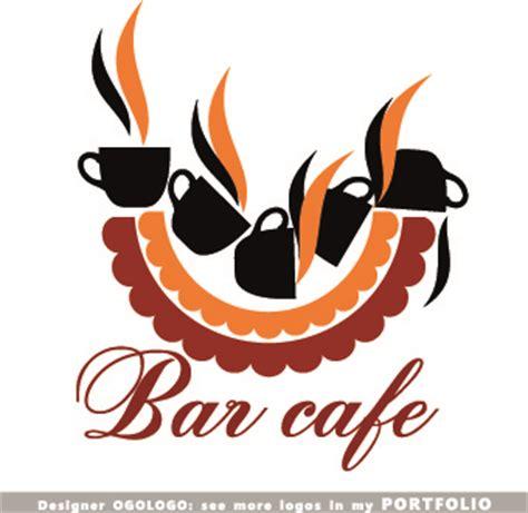 restaurant logos design elements vectors set free vector in encapsulated postscript eps eps