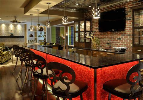 72 really cool modern basement ideas luxury home